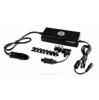 CAMION TRUCK ALIMENTATORE NOTEBOOK 24V 120 W