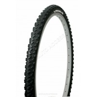 Pneumatico Michelin Country Trail 26 x 1.95 Nero
